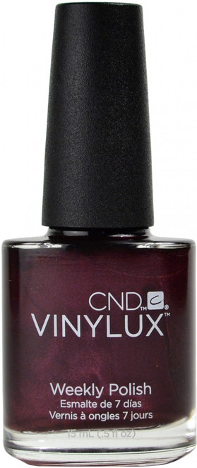 CND Vinylux Dark Lava (Week Long Wear)