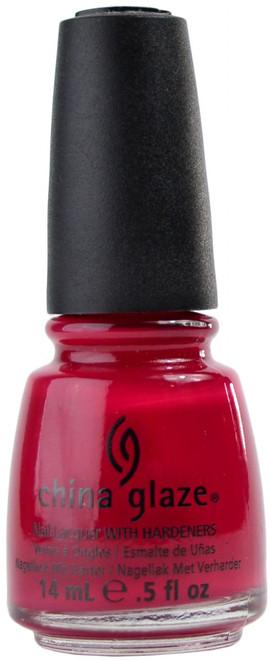 China Glaze Seduce Me nail polish