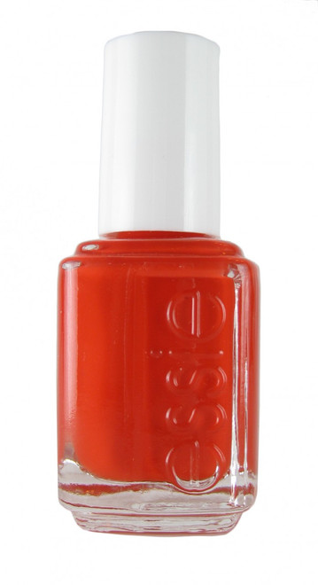 Essie Meet Me At Sunset nail polish