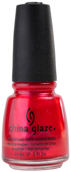 China Glaze Sexy Silhouette nail polish