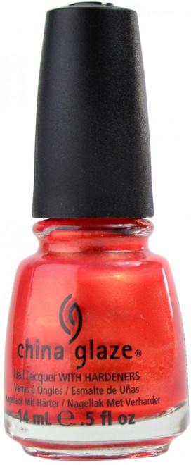 China Glaze Jamaican Out nail polish