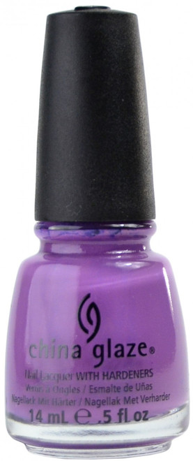 China Glaze Spontaneous nail polish