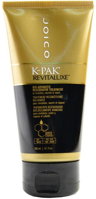 JOICO K-Pak Revitaluxe Bio-Advanced Restorative Treatment (4.5 fl. oz. / 150 mL)