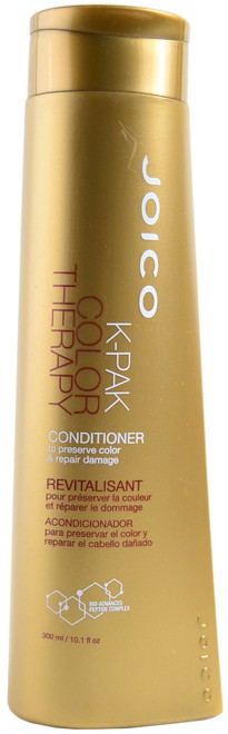 JOICO K-Pak Color Therapy Conditioner (10 fl. oz. / 300 mL)