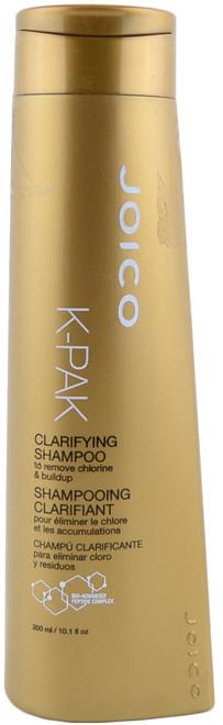 K-Pak Professional Clarifying Shampoo (10 fl. oz. / 300 mL) by JOICO