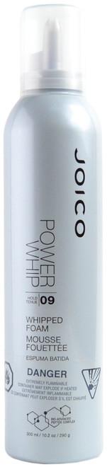 JOICO Power Whip Whipped Foam (10 fl. oz. / 300 mL)