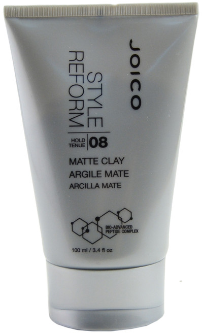 JOICO Style Reform Matte Clay (3.38 fl. oz. / 100 mL)