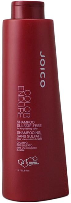 JOICO Color Endure Shampoo (33.8 fl. oz. / 1 L)