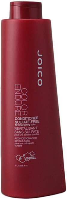 JOICO Color Ensure Conditioner (33.8 fl. oz. / 1 L)
