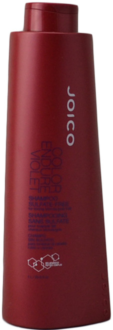 JOICO Color Endure Violet Shampoo (33.8 fl. oz. / 1 L)