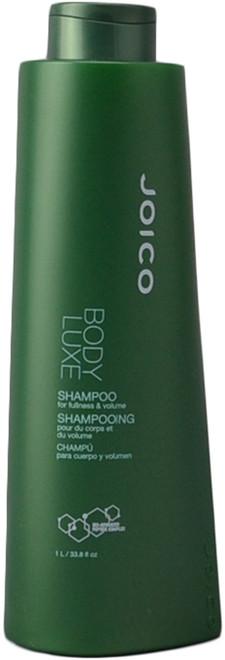 JOICO Body Luxe Volumizing Shampoo (33.8 fl. oz. / 1 L)