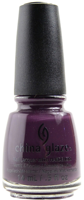 China Glaze Charmed, I'M Sure