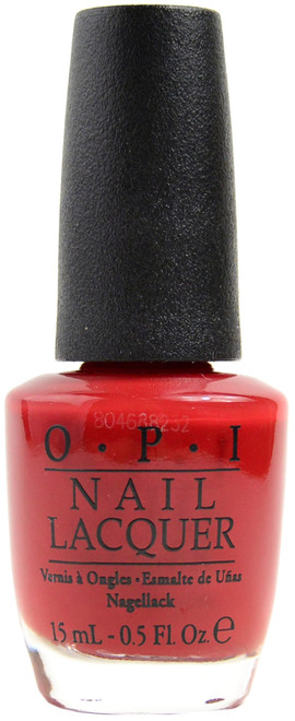 OPI Lost On Lombard