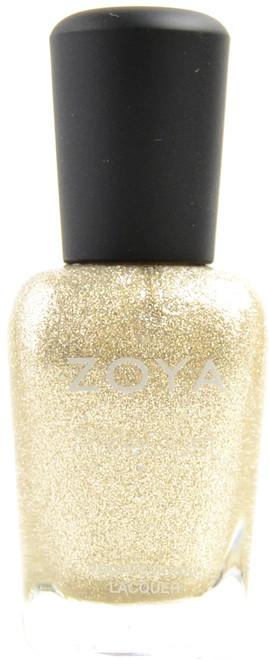 Zoya Tomoko (Textured Matte Glitter)