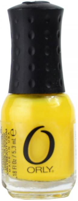 Orly Hook Up (Mini) nail polish