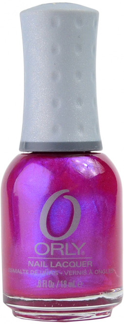 Orly Gorgeous nail polish