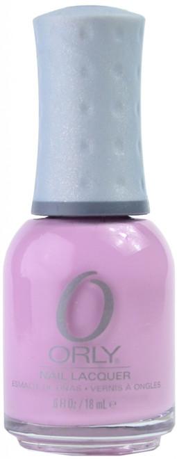 Orly Lollipop nail polish