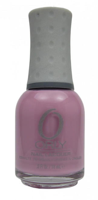 Orly Cupcake nail polish