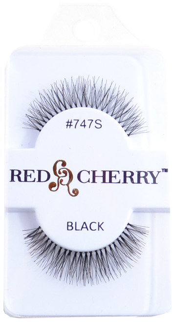 Red Cherry Lashes #747S Red Cherry Lashes