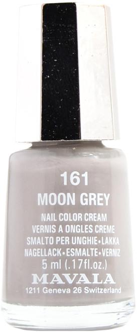 Mavala Moon Grey