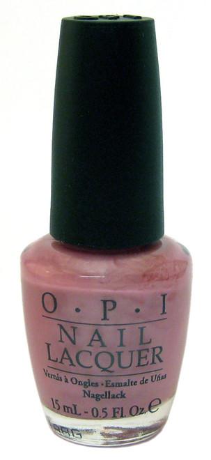 OPI Aphrodite's Pink Nightie nail polish