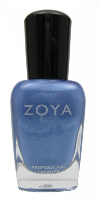 Zoya Jo nail polish