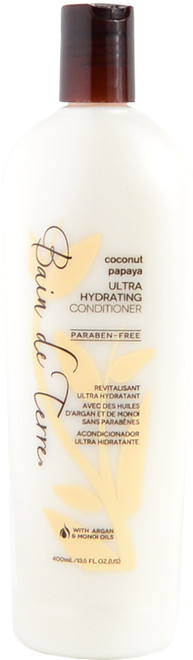 Bain de Terre Coconut Papaya Ultra Hydrating Conditioner (13.5 fl. oz. / 400 mL)