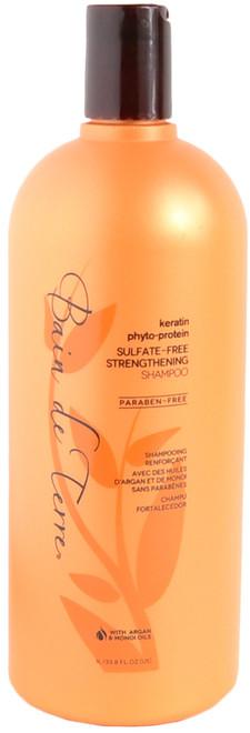 Bain de Terre Kertain Strengthening Shampoo (33.8 fl. oz. / 1000 mL)