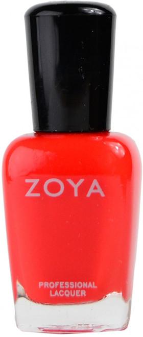 Zoya Haley nail polish