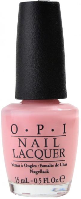 OPI It'S A Girl nail polish