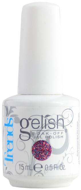 Gelish #Partygirl Problems (UV / LED Polish)