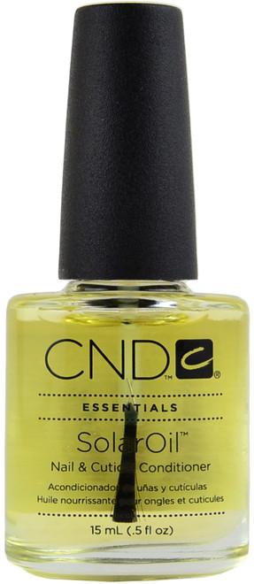 CND Solar Oil (0.5 fl. oz. / 15 mL)