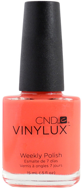 CND Vinylux Desert Poppy (Week Long Wear)