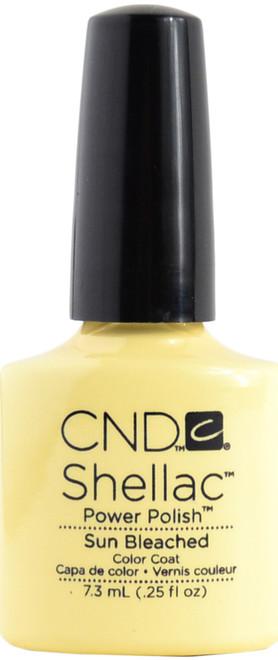 CND Shellac Sun Bleached (UV Polish)