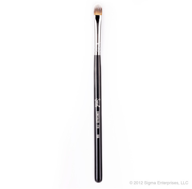 Sigma Beauty F70 - Concealer Brush