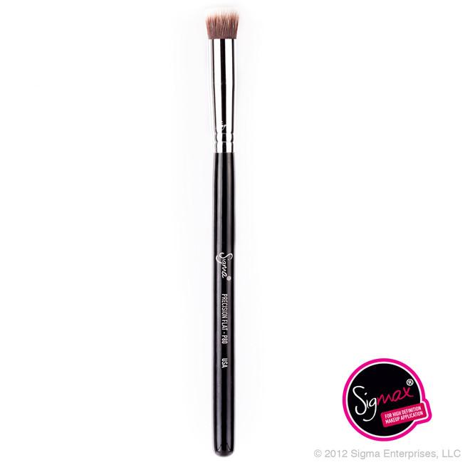 Sigma Beauty P80 - Precision Flat Brush