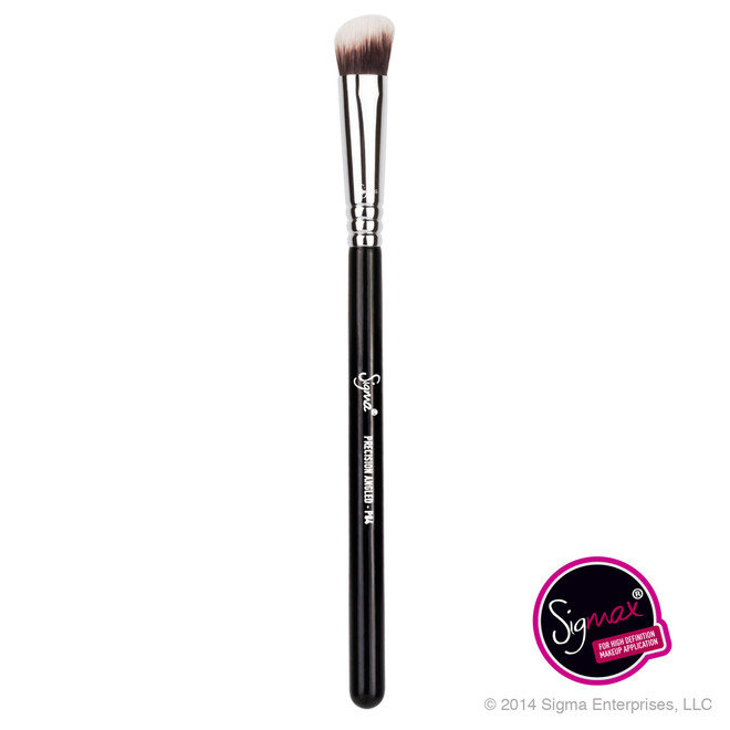 Sigma Beauty P84 - Precision Angled Brush