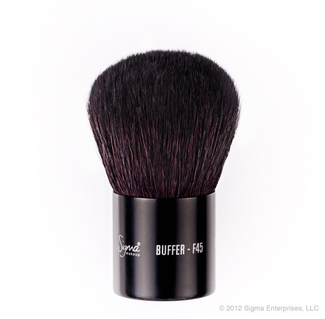 Sigma Beauty F45- Buffer Brush