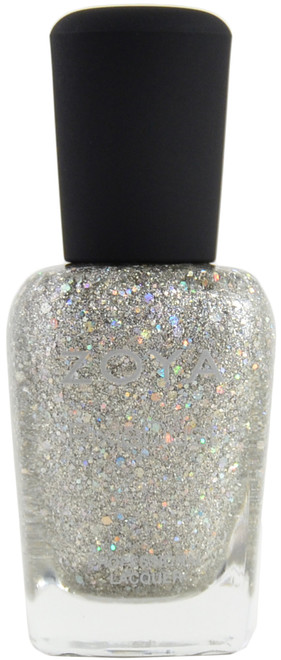 Zoya Cosmo (Textured Holographic Glitter)