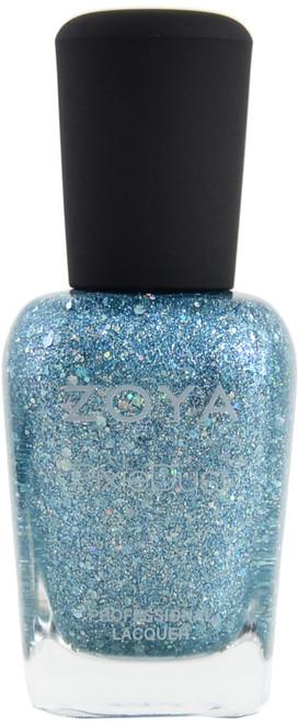 Zoya Vega (Textured Holographic Glitter)
