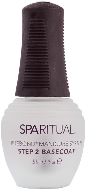 Spa Ritual Truebond Step 2 Basecoat (0.5 fl. oz. / 15 mL)