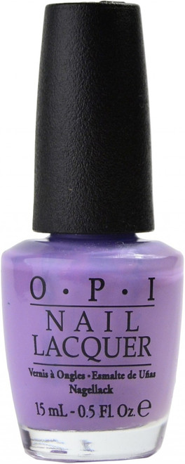 OPI Do You Lilac It? nail polish
