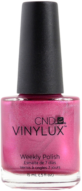 CND Vinylux Sultry Sunset (Week Long Wear)