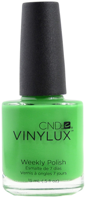 CND Vinylux Lush Tropics (Week Long Wear)