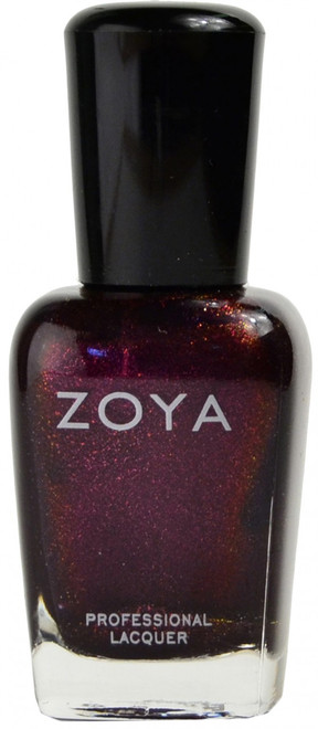Zoya Jem nail polish