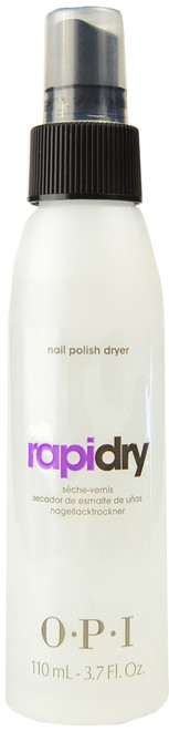OPI RapiDry Nail Polish Dryer (3.7 fl. oz. / 110 mL)