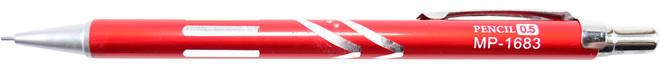 Nail Art Needle Pen (Red)
