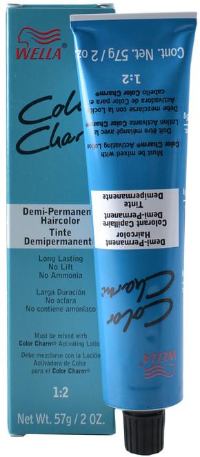 Color Charm Demi-Permanent Haircolor (2 oz. / 57 g) by Wella