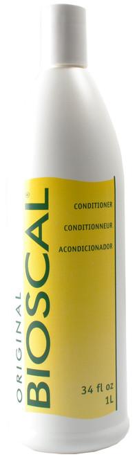 Bioscal Original Conditioner (34 fl. oz. /  1000 mL)