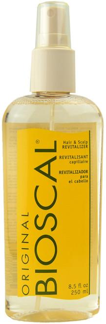 Bioscal Original Hair & Scalp Revitalizer (8.5  fl. oz. /  250 mL)